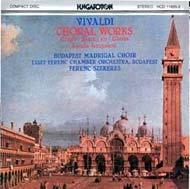 Vivaldi, Antonio: Credo RV 591; Beatus Vir RV 598; Lauda Jerusaloem RV 609; Gloria RV 589