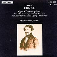 Erkel: Opera Transcriptions