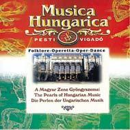 Musica Hungarica - A magyar zene gyöngyszemei