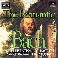 Bach, J.S.: The Romantic Bach