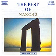 The Best of Naxos 3.