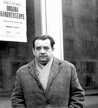 Margittay Sándor