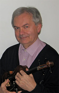 Balogh Ferenc