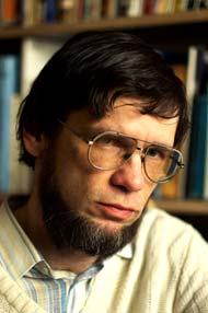 Olsvay Endre