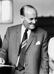 Gertler Endre