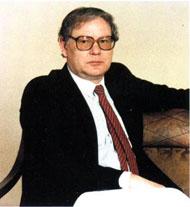 Petró János