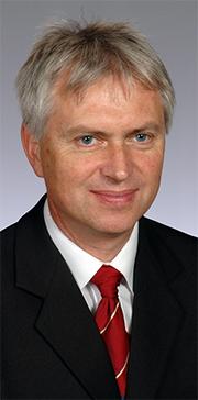 Ruppert István