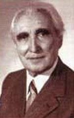 Horusitzky Zoltán
