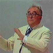 Csányi László