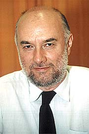 Király László