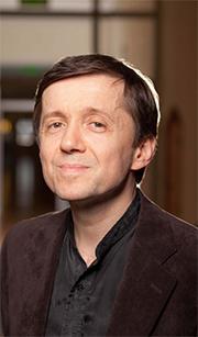Szokolay Balázs