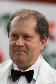 Záborszky Kálmán