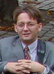 Szeverényi Mátyás