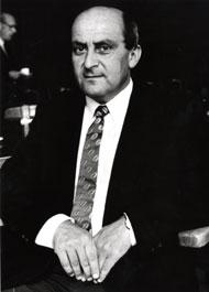Nádor György