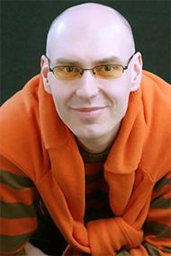 Bágyi Balázs