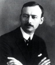 Vecsey Ferenc