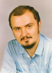Gurbán János