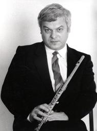 Matuz István