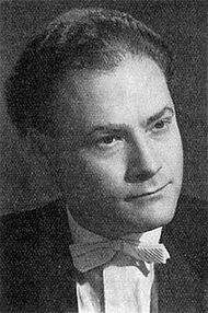 Gabos Gábor