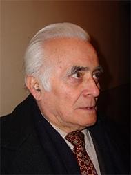 Bergel Erich