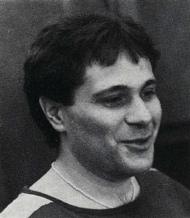 Csanyi Zoltán