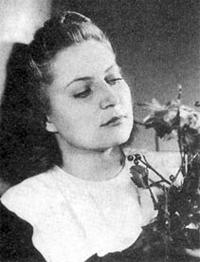 Tiszay Magda