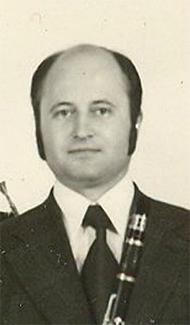 Dittrich Tibor