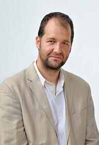 Kántor Balázs