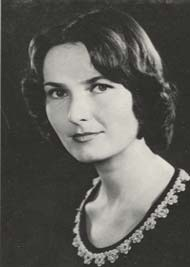 Szeverényi Ilona