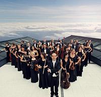 Óbudai Danubia Zenekar (Danubia Youth Symphony Orchestra)
