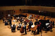 UMZE Kamaraegyüttes (UMZE Chamber Ensemble)