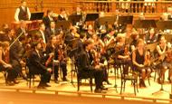 Műegyetemi Zenekar (Symphony Orchestra of the Technical University)