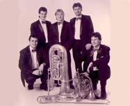 Academia Rézfúvós Kvintett (Academia Brass Quintet)