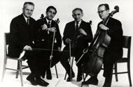Tátrai Vonósnégyes (Tátrai Quartet)