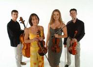 Akadémia Vonósnégyes (Akadémia String Quartet)