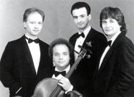 Takács Vonósnégyes (Takács String Quartet)