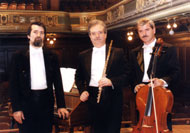 Magyar Barokk Trió