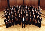 Concerto Budapest