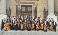 MÁV Szimfonikus Zenekar (Budapest Concert Orchestra MÁV)