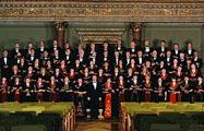 Nemzeti Énekkar (Hungarian National Choir)