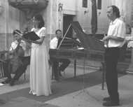 Sonora Hungarica Consort