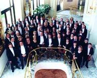Szegedi Szimfonikus Zenekar (Szeged Symphony Orchestra)