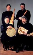 Mandel Quartet
