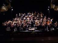 Pannon Filharmonikusok (Pannon Philharmonic Orchestra)
