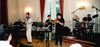 Sramkó János Group
