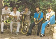 Anonymus Rézfúvós Kvintett (Anonymus Brass Quintet)