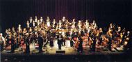 Győri Filharmonikus Zenekar (Győr Philharmonic Orchestra)