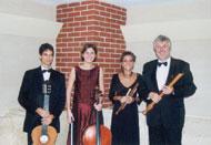 Excanto Együttes (Excanto Ensemble)