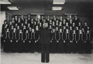 Budapesti Vándor Kórus (Budapest Vándor Chorus )