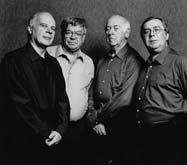 Bartók Vonósnégyes (Bartók Quartet)